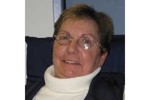 Joan Ford
